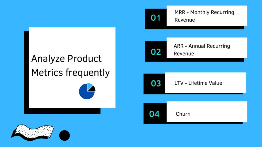 Product Performance Metrics